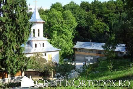 Manastirea Dalhauti