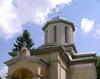 Schitul Sfantul Nicolae, Giurgiu