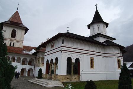 Sfantul Constantin Brancoveanu, ctitor si martir