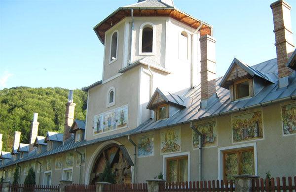 Manastirea Strungari