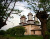 Manastirea Sfantul Mucenic Gheorghe