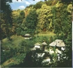 Manastirea Targu Logresti
