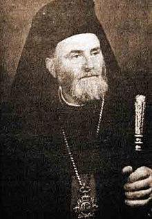 Preasfintitul Ioan Mihaltan