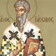 Sfantul Iacob, espicopul