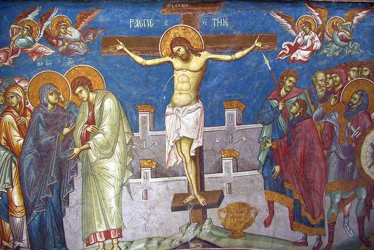 Mielul de Sfintele Pasti