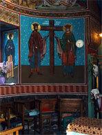 Biserica Adormirea Maicii Domnului din Pitaru - Strambeanu