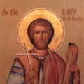 Sfantul Sava Gotul