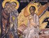 Femeile  mironosite  - cele dintai martore ale Invierii lui Hristos