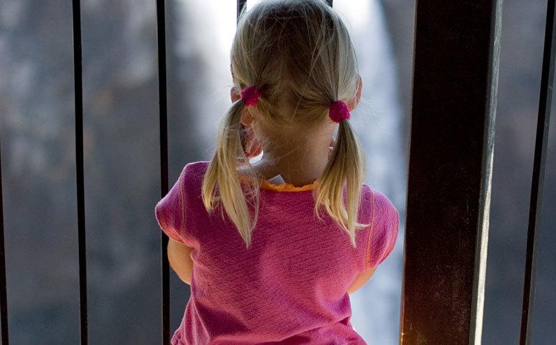 Copilul la psihiatru