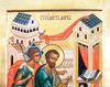 Sfantul Apostol si Evanghelist Marcu