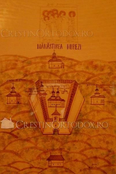 Manastirea Hurezi - Ctitoria si Ctitorul