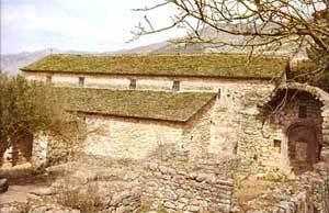 Manastirea Filanthropinon - Sfantul Nicolae