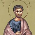 Sfantul Apostol Carp