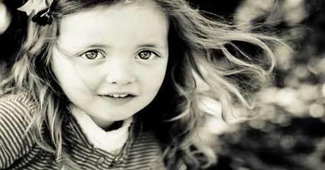 Copilul, fiinta noua si neprihanita