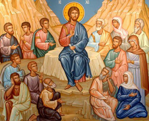 Predica la Duminica a treia dupa Rusalii - Despre grijile vietii