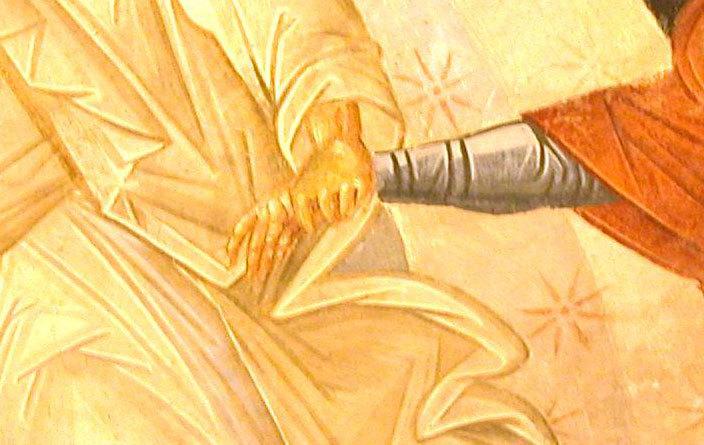 Dumnezeu face declaratii de dragoste?