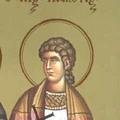 Sfantul Mucenic Isavru