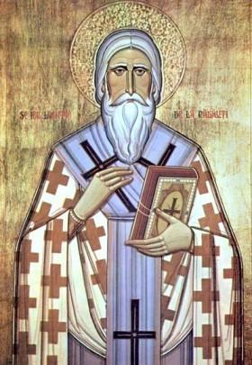 Sfantul Leontie de la Radauti; Sfintii Cosma si Damian, doctorii fara de arginti