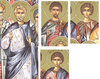 Sfintii 45 de Mucenici din Nicopolea Armeniei