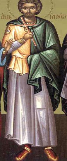 Sfantul Ilarie