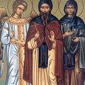 Ziua de praznuie a Soborului Sfantului Gavriil