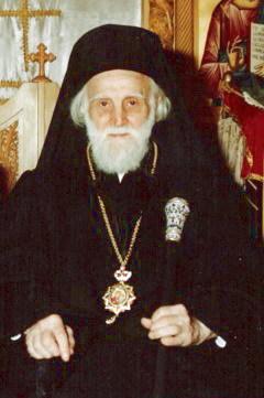9 ani de la trecerea la Domnul a Arhiepiscopului Victorin Ursache
