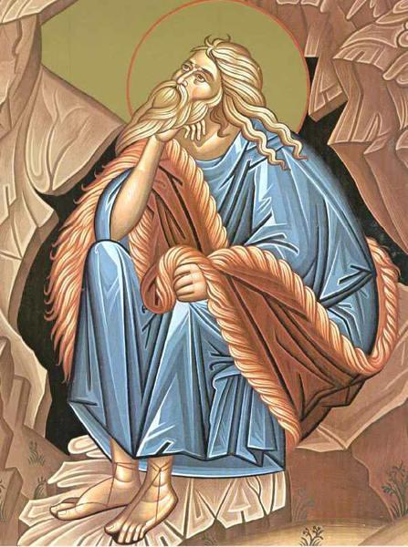 Sfantul Proroc Ilie