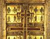 Inceputul Postului Adormirii Maicii Domnului; Scoaterea Sfintei Cruci