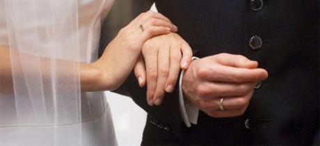 Varsta legala pentru casatorie