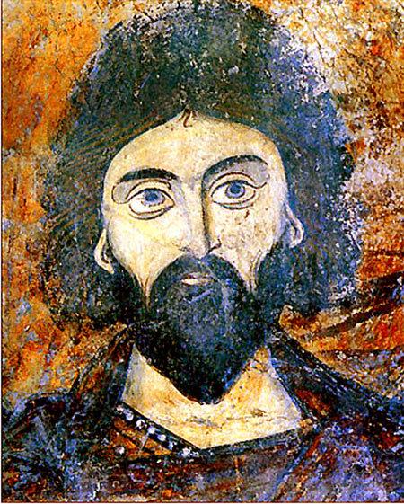 Sfantul Adrian