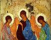 Dumnezeu Tatal - temei al unitatii intratrinitare