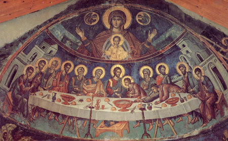 Euharistia, leacul nemuririi