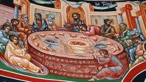 Caracterul comunitar al Sfintei Euharistii