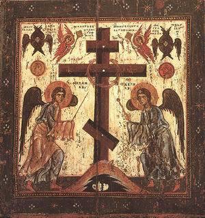 Sfanta Cruce, aspecte istorice si duhovnicesti