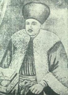 Grigorie Protopsaltul