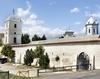 Manastirea Slobozia - Sfintii Voievozi