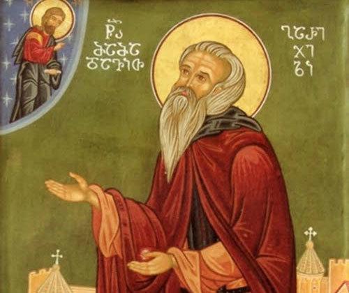 Sfantul David din Gareji