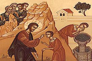 Una din minunile credintei in Dumnezeu si Sfintii Lui