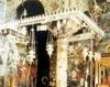Mormantul Sfantului Atanasie Athonitul - Marea Lavra