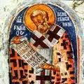 Sfantul Grigorie Luminatorul