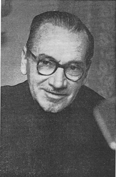 Parintele Nicolae Afanasiev
