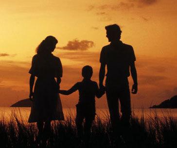 Armonia in familie, adusa prin credinta