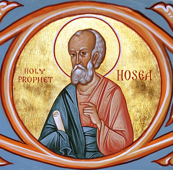 Sfantul Proroc Osea