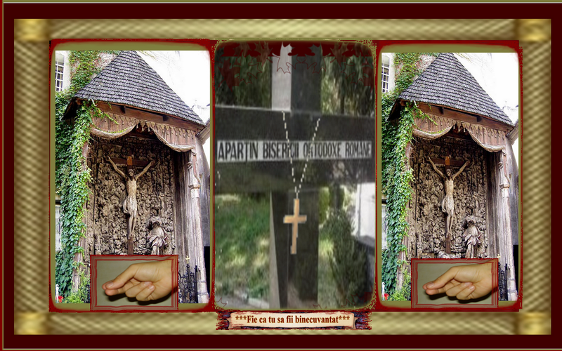 Cum facem semnul Sfintei Cruci