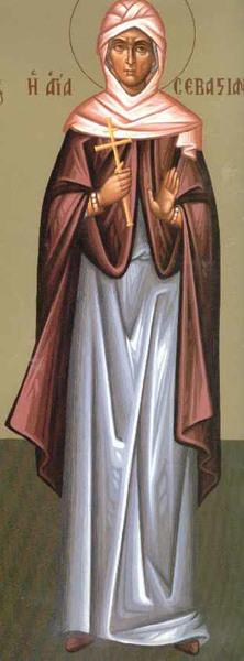 Sfanta Sebastiana