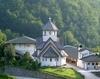 Manastirea Sfantul Nicolae Velimirovici - Soko Grad