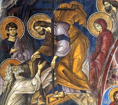 Bucuria Invierii din fiecare duminica