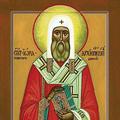 Sfantul Iona din Novgorod