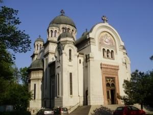 Biserica Madona Dudu din Craiova