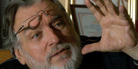 Moartea unui poet... Adrian Paunescu